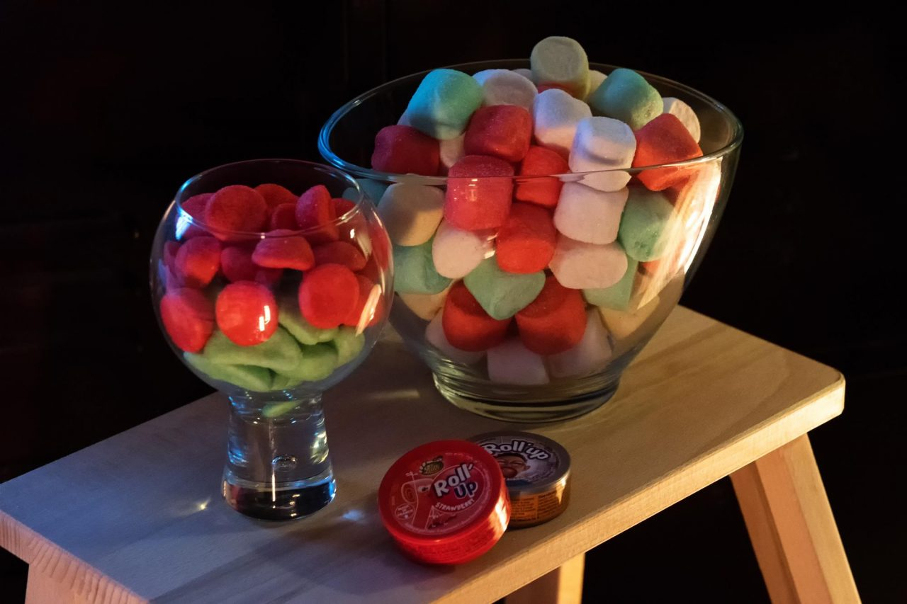 BY CLEMENT REISKY - BONBONS HARIBO